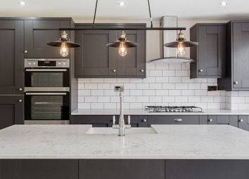 Thumbnail 3 bed end terrace house to rent in St. Georges Road, London