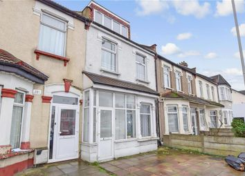 Thumbnail 3 bed flat for sale in Green Lane, Ilford, Essex