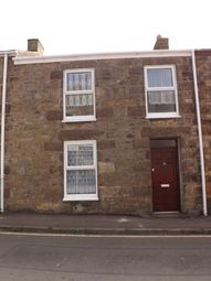 Thumbnail 3 bed terraced house to rent in Moor Street, Camborne