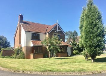 Thumbnail 5 bedroom detached house for sale in Langbaurgh Road, Hutton Rudby, Yarm, North Yorkshire