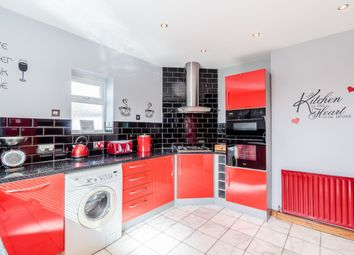 Thumbnail 3 bed semi-detached house for sale in Glencroft Road, Solihull, West Midlands