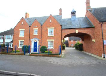 5 bed link-detached house for sale in Main Street, Kirby Muxloe, Leicester LE9