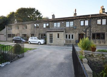 Thumbnail 2 bed cottage for sale in Sunnybank, Sandy Lane, South Crosland, West Yorkshire