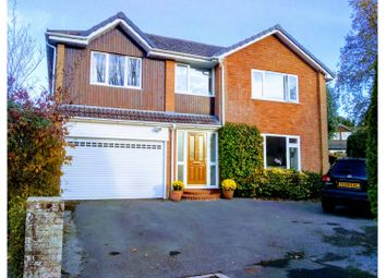 Thumbnail 5 bed detached house for sale in Little Down Orchard, Sidmouth