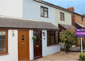 Thumbnail 2 bed terraced house for sale in Stockton Road, Southam