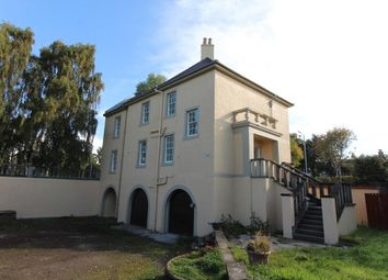 Thumbnail 4 bed detached house to rent in Main Road, East Wemyss, Kirkcaldy