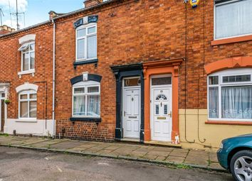 Thumbnail 3 bedroom property to rent in Hervey Street, Northampton
