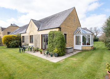 Thumbnail 2 bed terraced bungalow for sale in Hospital Road, Moreton In Marsh, Gloucestershire