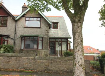 Thumbnail 3 bed semi-detached house to rent in Granville Road, Darwen