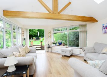 4 bed semi-detached house for sale in Church Road, Steep, Petersfield GU32