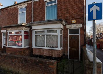 Thumbnail 1 bed flat to rent in Buckingham Street, Scunthorpe