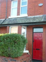 Thumbnail 2 bed terraced house to rent in 52 Coronation Road, Crosby, Liverpool, Merseyside