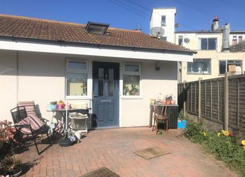 Thumbnail 1 bed semi-detached bungalow for sale in Lynwood Road, Saltdean, Brighton