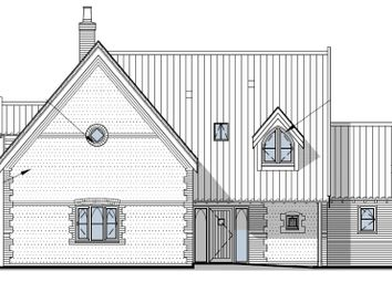 Thumbnail Land for sale in Meadow View, Watton Green, Watton, Thetford, Norfolk