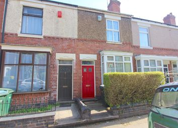 Thumbnail 2 bed property for sale in Beaconsfield Road, Coventry