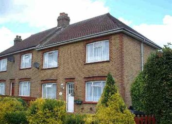 Thumbnail 2 bedroom semi-detached house for sale in Fryent Grove, Kingsbury