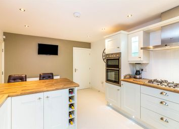 Thumbnail 4 bed detached house for sale in Brook Lane Croft, Bramley, Rotherham