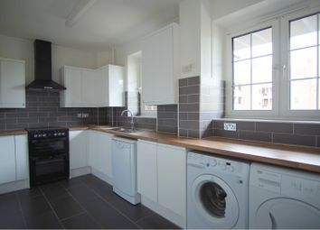 Thumbnail 4 bed flat to rent in Tilson Gardens, Brixton