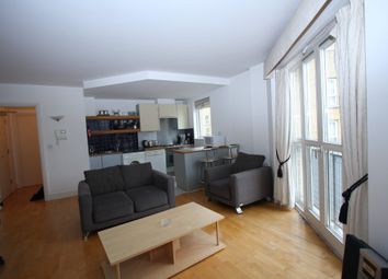 Thumbnail 1 bed flat to rent in 1 Coke Street, Aldgate East