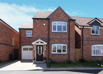 Thumbnail 4 bed detached house for sale in Tame View, Nether Whitacre, Coleshill, Birmingham