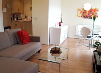 Thumbnail 2 bed flat for sale in Copper Place, Fallowfield, Manchester