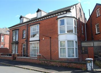 Thumbnail 1 bed flat to rent in Hartington Road, Bolton