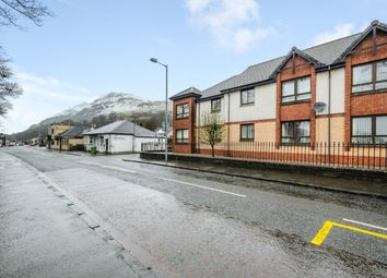 Thumbnail 2 bed flat for sale in School Mews, Menstrie, Clackmannanshire