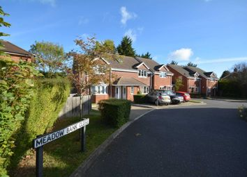 Thumbnail 1 bed maisonette for sale in Meadowbank Close, Amersham