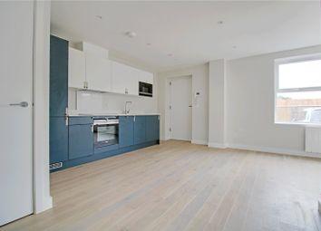 Gogmore Lane, Chertsey KT16. 2 bed flat for sale