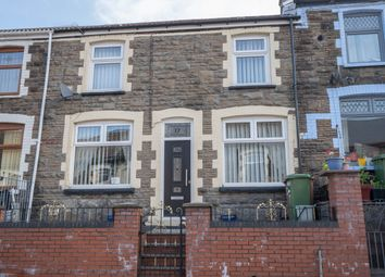Thumbnail 2 bed terraced house for sale in Duffryn Terrace, Elliots Town