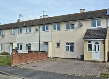 Thumbnail 3 bedroom terraced house for sale in Hardings Strings, Didcot