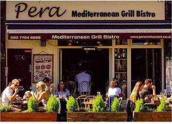 Restaurant/cafe for sale in Upper Street, Islington N1
