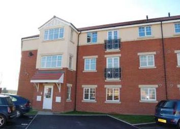 Thumbnail 2 bed flat to rent in Hatchlands Park, Ingleby Barwick, Stockton-On-Tees