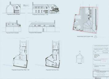 Thumbnail Property for sale in Market Place, Burnham Market, Kings Lynn, Norfolk