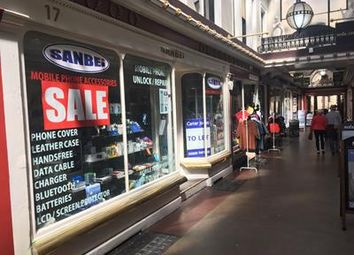 Thumbnail Retail premises to let in 17 The Corridor, Bath, Bath And North East Somerset
