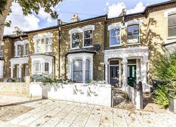 Thumbnail 4 bed property for sale in Mervan Road, London