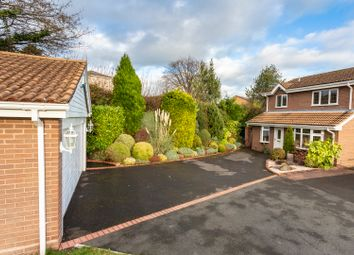 4 bed detached house for sale in Fair Oak, Newport TF10