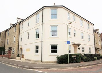 Thumbnail 2 bed flat for sale in Eastfield Court, Faringdon