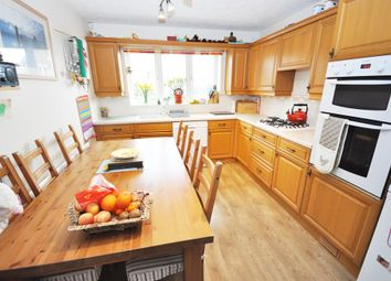 Thumbnail 4 bedroom detached house for sale in Water Meadows, Blackburn