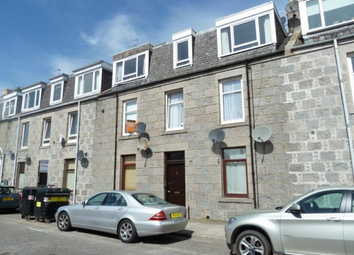 Thumbnail 1 bed flat to rent in Claremont Street, Right AB10,