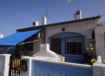 Thumbnail 3 bed terraced house for sale in La Marina, 46011 Valencia, Spain