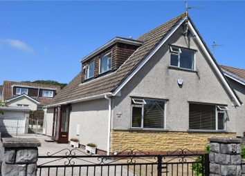 Thumbnail 4 bed detached house for sale in Limetree Way, Newton, Porthcawl