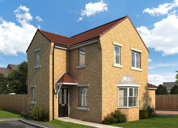 "Thumbnail 3 bed property for sale in ""The Canterbury At Norton Park, Stockton"" at Kingfisher Avenue, Stockton-On-Tees"