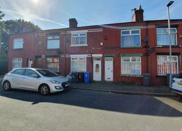 2 bed terraced house to rent in Lizmar Terrace, Manchester M9