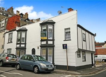 Thumbnail 1 bed flat for sale in Crescent Street, Weymouth, Dorset