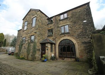 4 bed semi-detached house for sale in Cottage Croft, Back Bradshaw Road, Bolton, Lancashire BL2