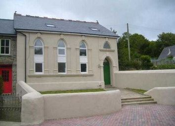 Thumbnail 3 bedroom semi-detached house to rent in Mamre Chapel, Trecwn, Haverfordwest