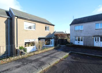 Thumbnail 3 bed end terrace house for sale in 31 St Valery Drive, Stirling