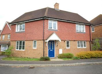 Thumbnail 4 bed detached house for sale in Flaxen Fields, Five Ash Down, Uckfield, East Sussex