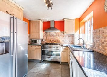 Thumbnail 2 bed end terrace house for sale in The Dell, East Grinstead